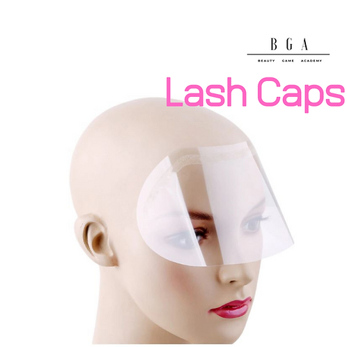Lash Caps 10 Pck