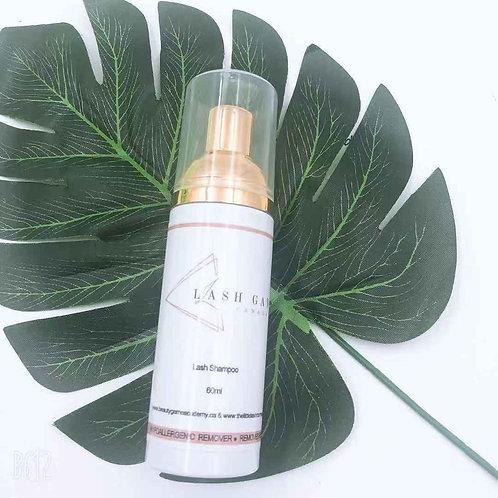 Lash Game Shampoo