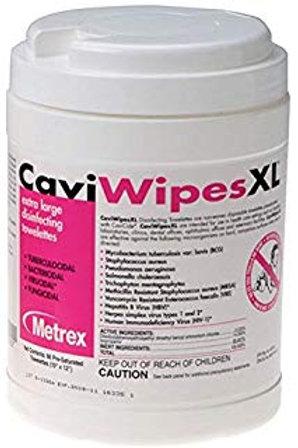 Cavi Medical Grade Wipes pck of 4