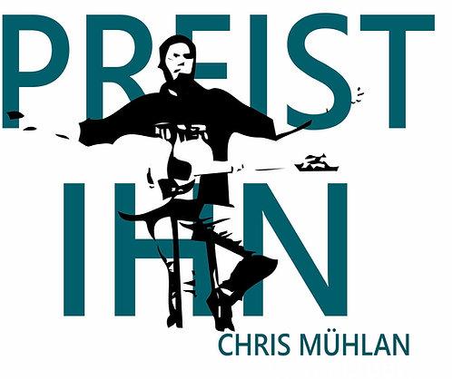 PREIST IHN (Downloadalbum MP3)