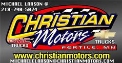 Mike Larson @ Christian Motors