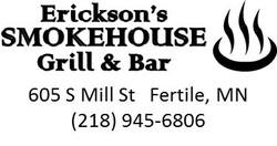 Erickson Smokehouse