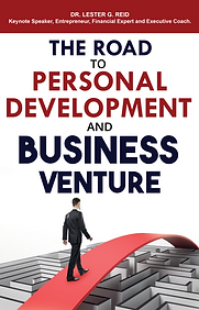 The Road to Personal Development New Cov