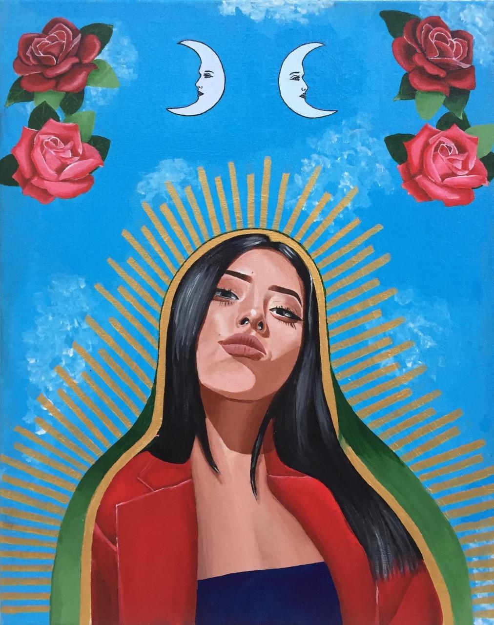 Divine Femininity