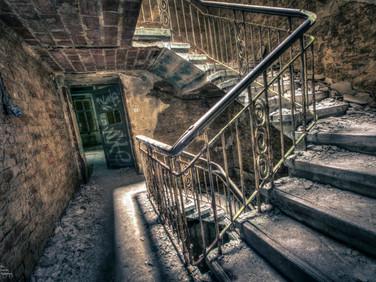 Beelitz-Heilstätten - Admin & Facilities
