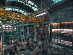 Power Plant P
