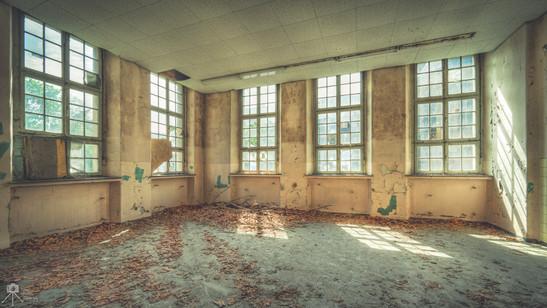 Kent School - School Buildings