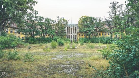 Jüterbog, Altes Lager