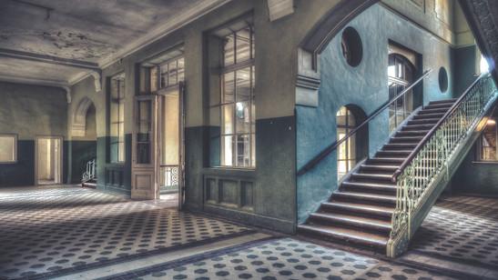 Beelitz-Heilstätten (Bathhouse)