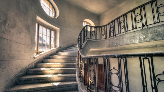 Wünsdorf - Haus der Offiziere (Trip 1)