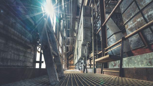 Kraftwerk Plessa
