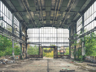 Johannisthal Airfield