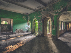 Bathhouse No.5