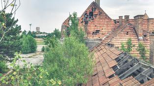 Hajmasker Village