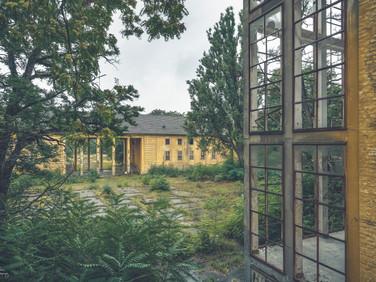 Jüterbog, Altes Lager (part 1)