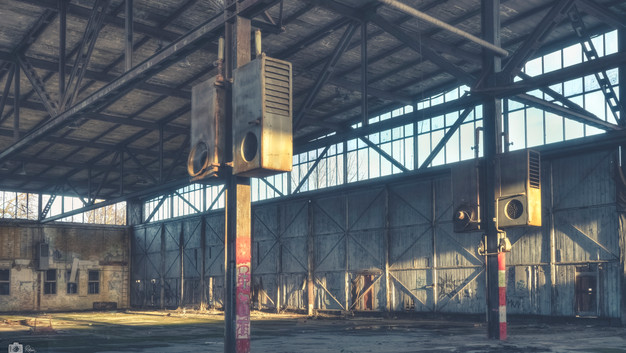 Rangsdorf Airfield