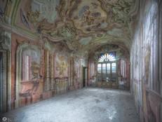 Villa L (Palazzo Torti)