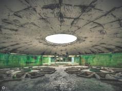 Bathhouse No.8