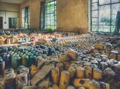 Cotton Factory