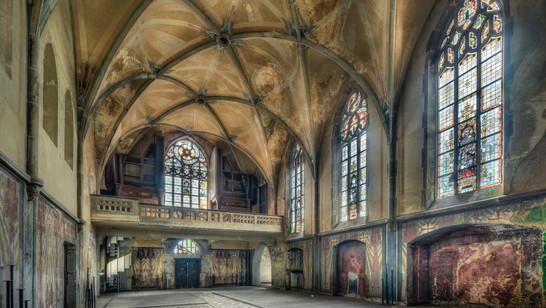Kent School Monastery
