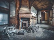 Schloss Henriette