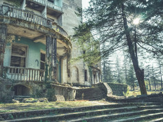 Hotel Savane