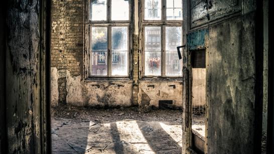 Beelitz-Heilstätten (Admin & Facilities)