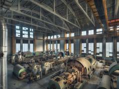 Power Plant T (Part 1)