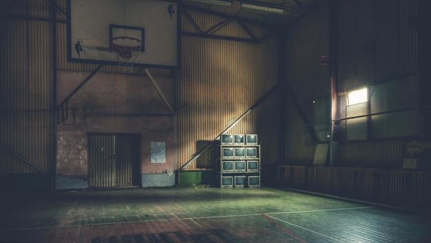 Rummu Quarry Prison