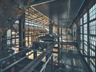 Kraftwerk Plessa (part 2)