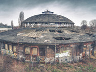 Pankow Roundhouse