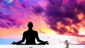 Dia Internacional do Yoga-21 de junho