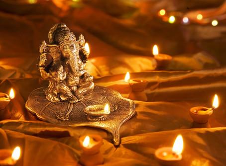 Divali ou Deepavali