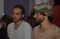 Eduardo e Guto