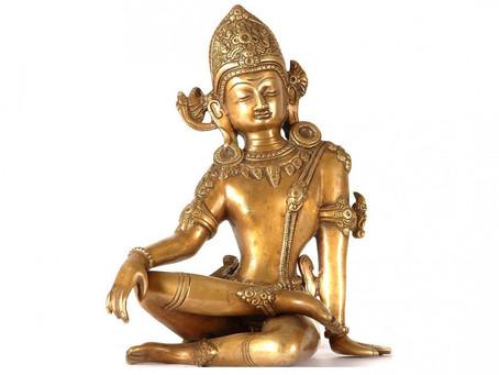 Indra – divindade dos Vedas