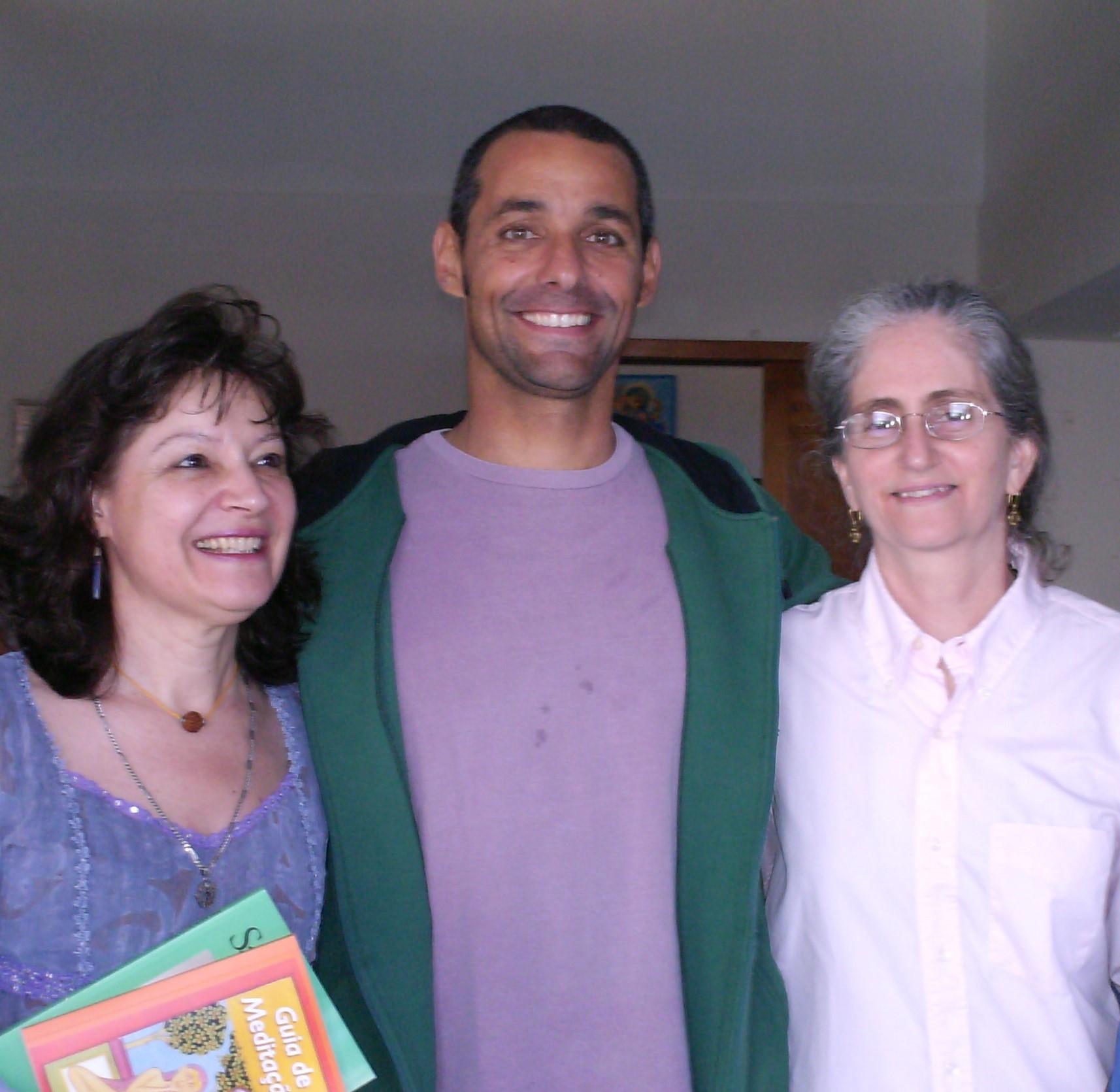 Mariscal 2007