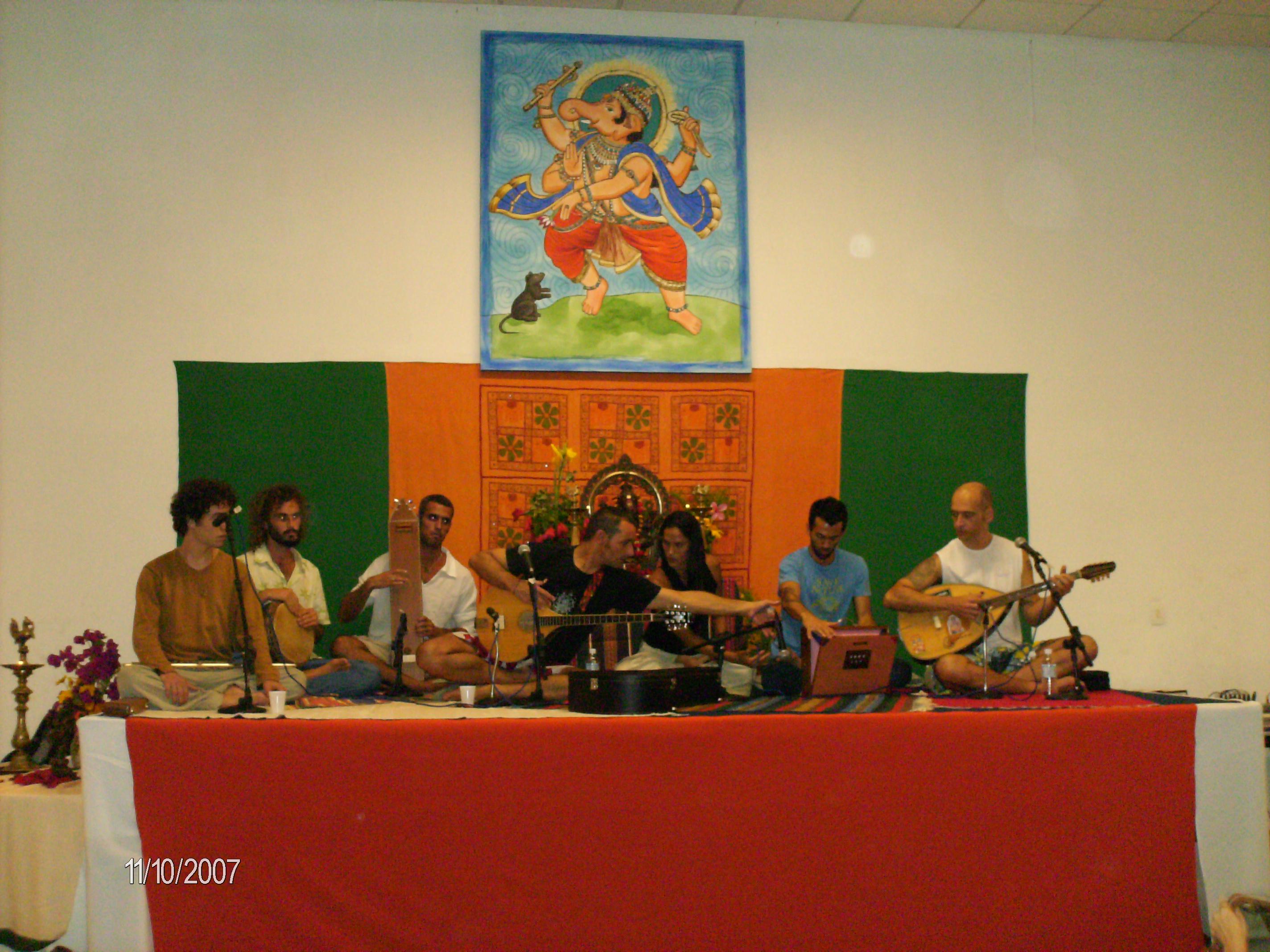 Mantras 2007