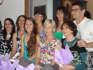 Grupo do ano 2010