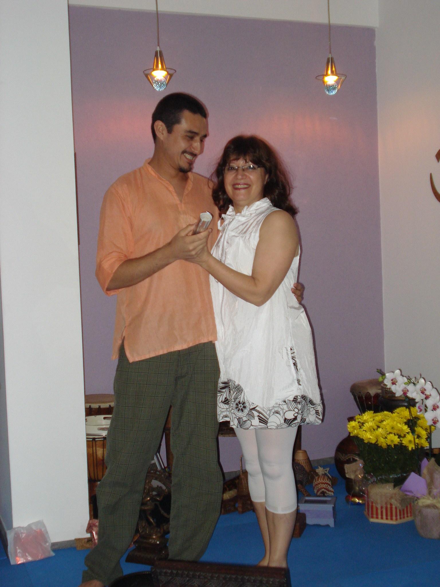 Sat Sanga 2008