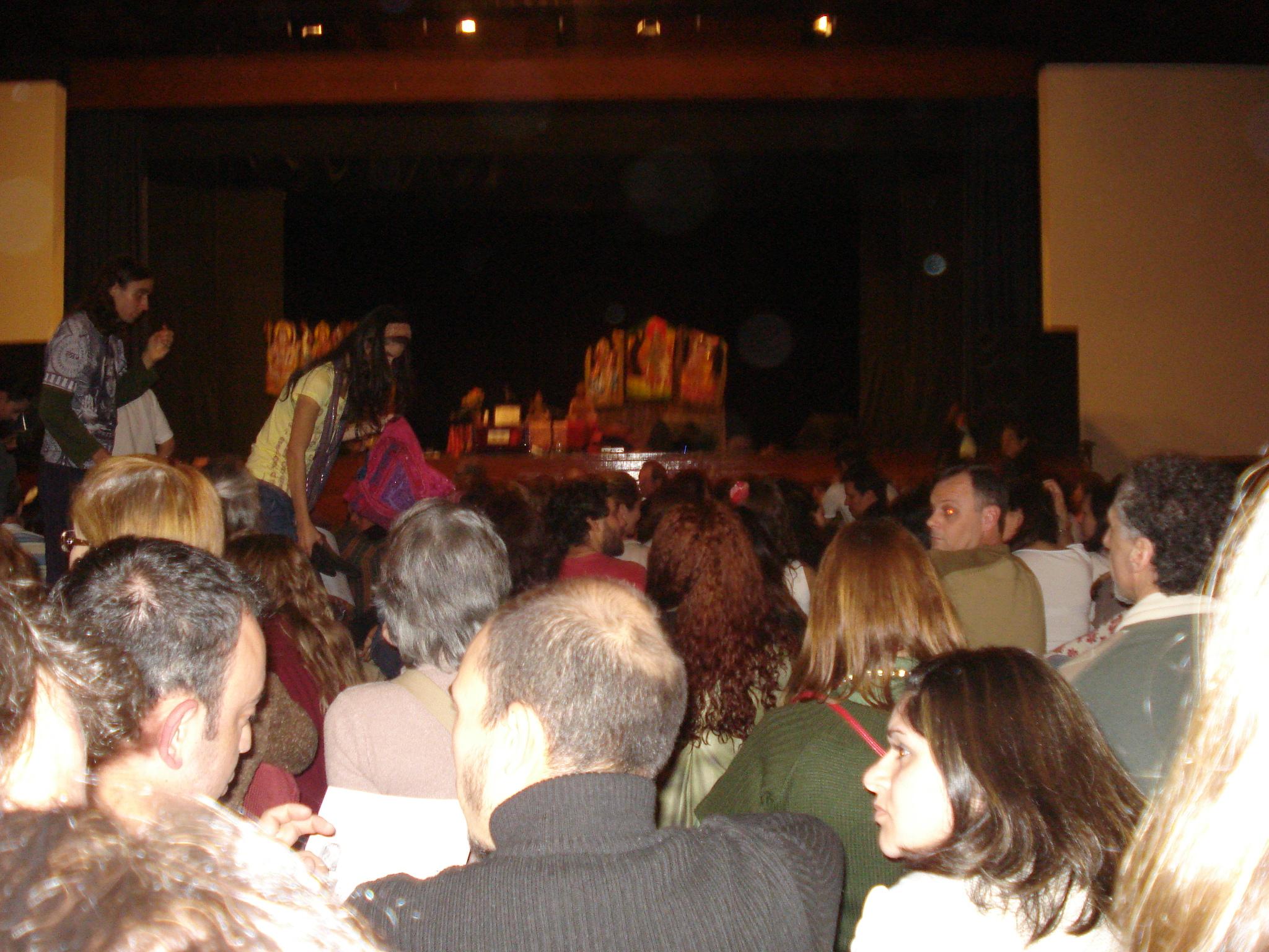 Krishna Das 2011 Porto Alegre RS