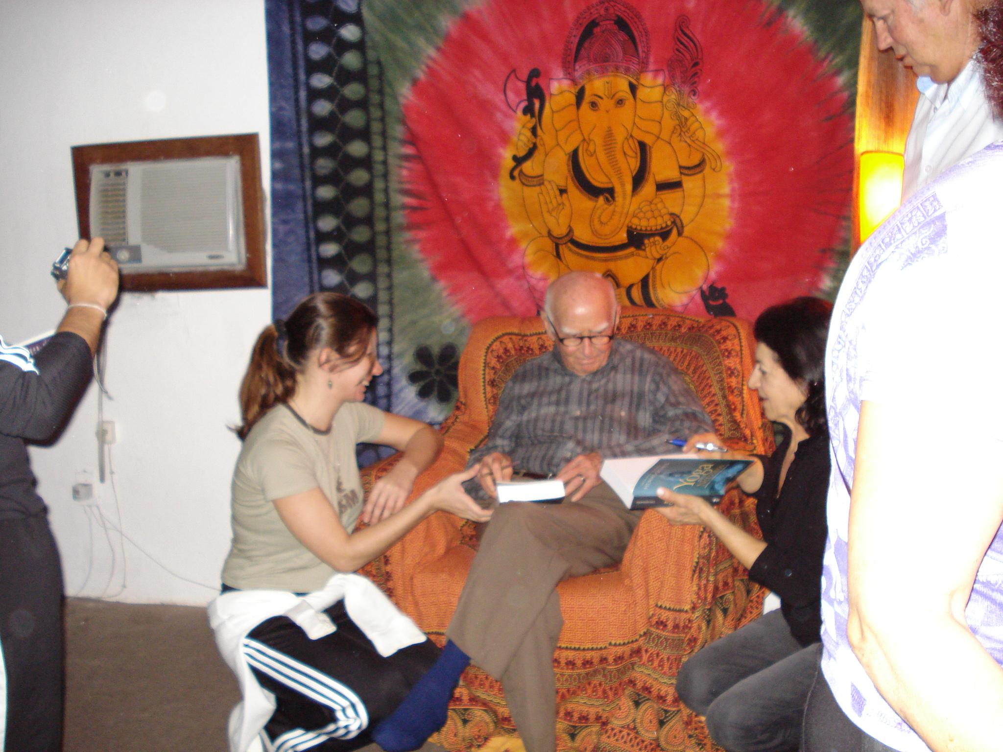 Prof Hermófenes 2008