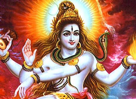 महा शिवरात्रि – Mahaśivarātri