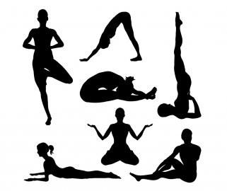 āsanam – Yoga sūtra II.46