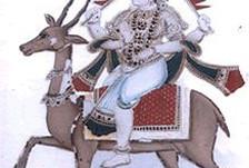 Vayu – divindade dos Vedas
