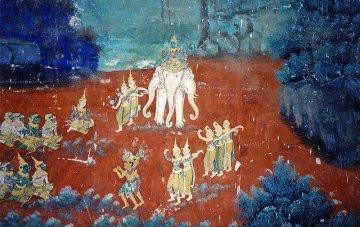 As divindades dos Vedas