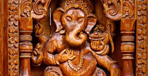 Ganesha – Ganapati