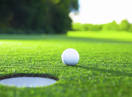 Local Golf Courses