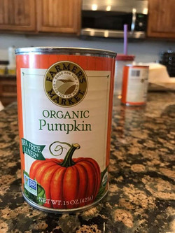 Pumpkin Pure