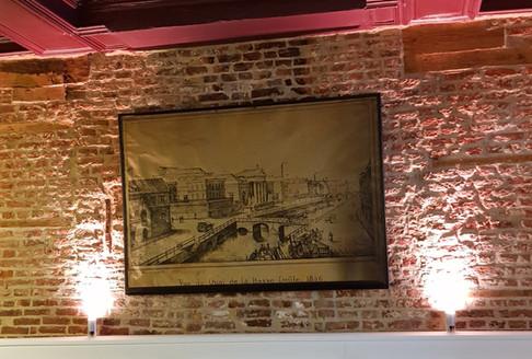Restaurant italien Lille centre