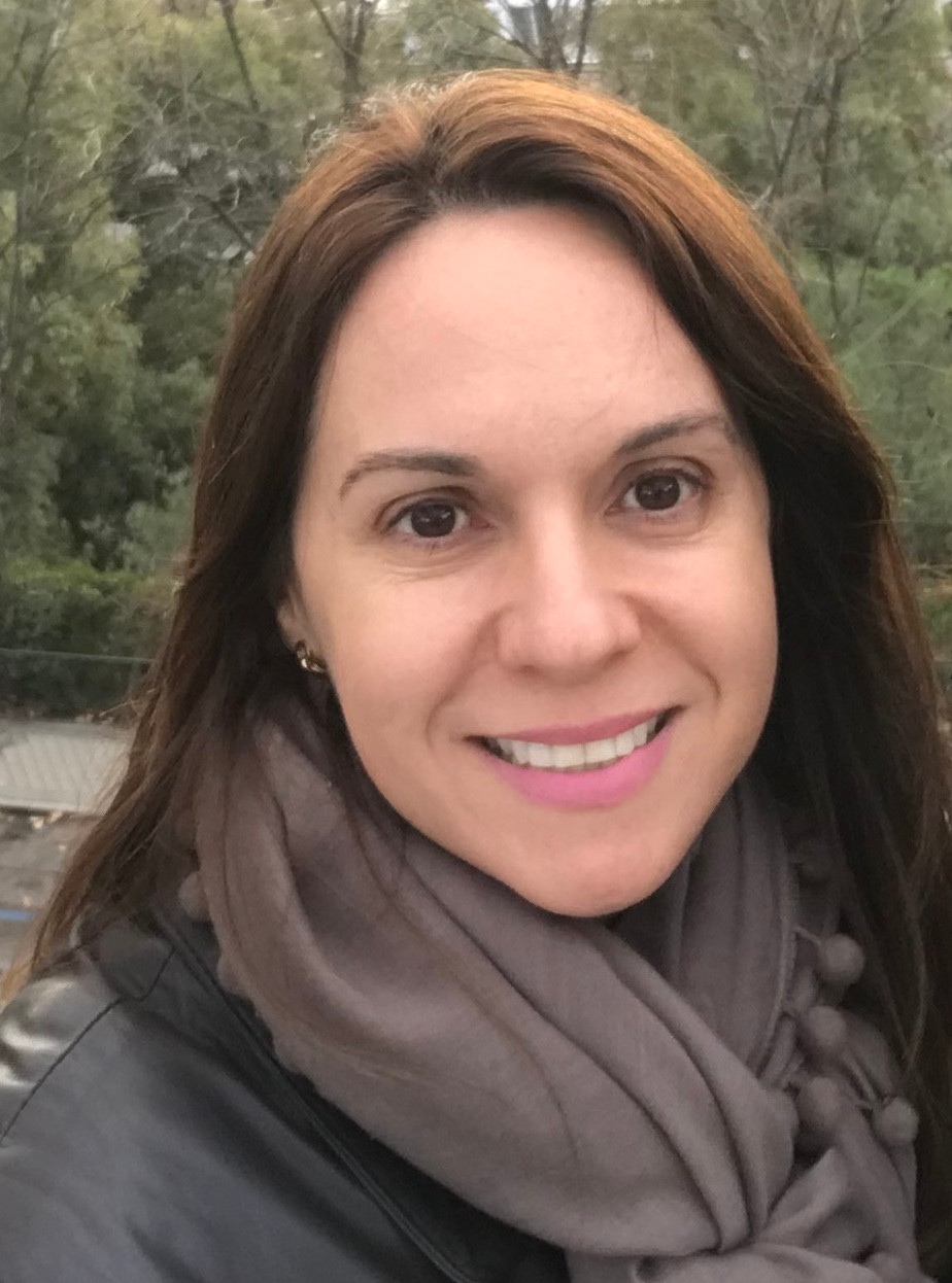 Alessandra Herranz, Psicóloga